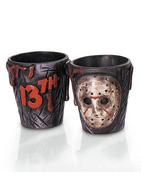 Jason Novlty Shot Glass