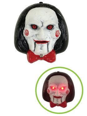 "3"" Animated Jigsaw Mini-Head"