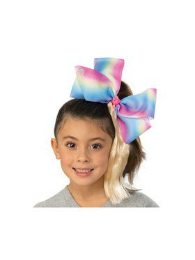 Jojo Siwa Jojo Pink Bow With Ponytail