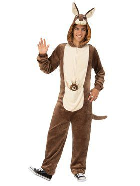 Kangaroo Comfy Wear Adult Costume