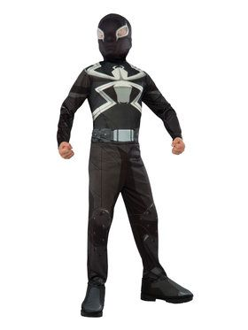 Agent Venom Costume for Children