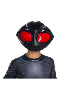 Black Manta Kids Half 2018 Halloween Masks