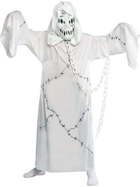 Kids Cool Ghoul Child Costume