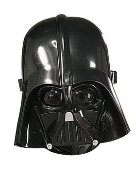 Kids Darth Vader Face Mask