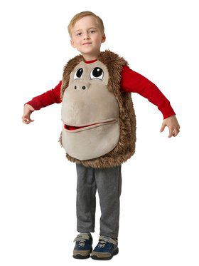 Kids Feed Me Costume Gorilla Costume