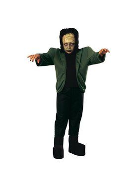 Kids Frankenstein Child Costume