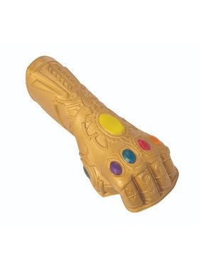 Kids Infinity War Thanos Gauntlets