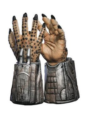Kids Predator Gloves