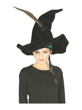 Kids Professor McGonagall Hat with Feather
