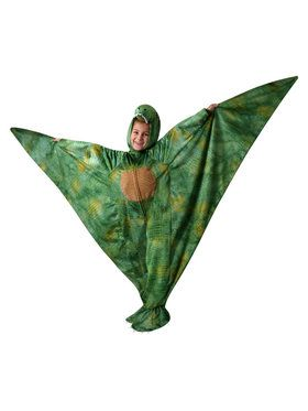 Kids Pterry the Pterodactyl Costume