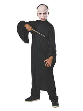 Kids Voldemort Child Costume