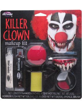Makeup Kit for Killer Clown
