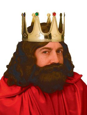 King Adult Crown