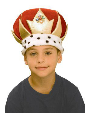 King's Crown for Children