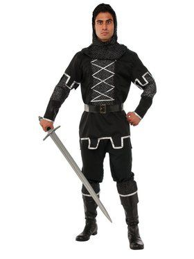 Knight Crawler Adult Costume