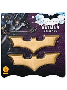 Batman Batarangs Large