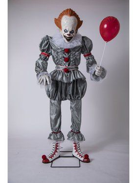 Life - size Pennywise