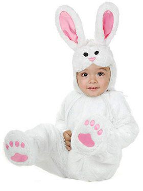 Little Bunny - Toddler Child Costume