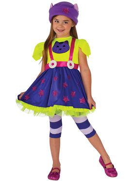 Little Charmers Hazel Child Costume