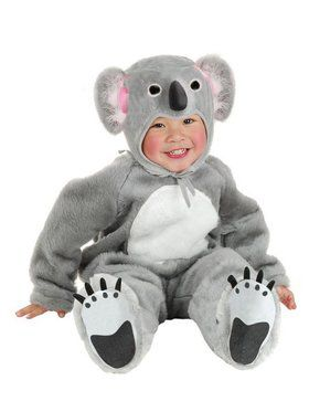 Little Koala Bear - Toddler Child Costume