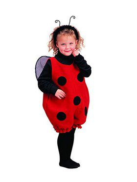 Little Ladybug - Infant Child Costume