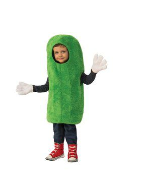 Little Pickle Child Costume