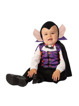 Little Vampire Child Costume