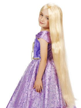 Long Princess Child Wig  sc 1 st  BuyCostumes.com & Princess and Prince Costumes - Adults and Kids Halloween Costumes ...