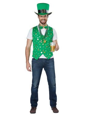 Luck of the Irish Adult Kit