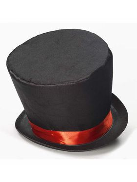 Mad Hatter Top Hat Adult
