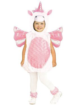 Magical Unicorn Romper - Infant Costume
