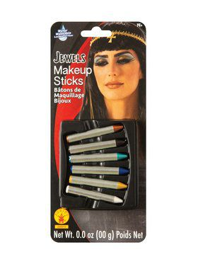 Make - Up Sticks - Jewels