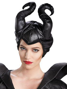 Maleficent Horns - Classic