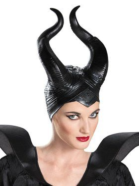 Maleficent Horns - Deluxe