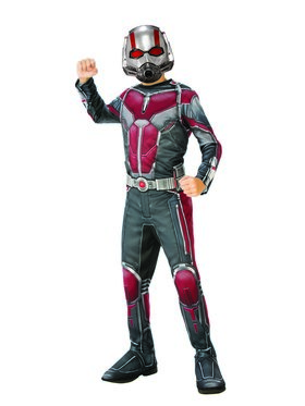 Boy's Marvel Ant-Man Costume
