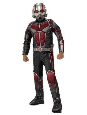 Deluxe Marvel Ant-Man Costume