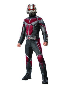 Men's Deluxe Ant-Man Costume