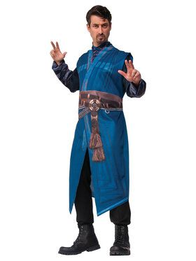 Marvel's Doctor Strange Robe Adult Costume