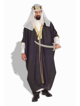 Egyptian Man Costume Ideas