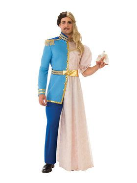 Be Your Own Date Men's Costume