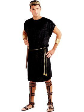 Mens Black Tunic Adult Costume  sc 1 st  BuyCostumes.com & All Menu0027s Costumes - Men Halloween Costumes | BuyCostumes.com