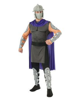Mens Classic Shredder Costume
