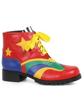Clown Shoes Men's Accessory