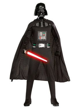 Mens Darth Vader Adult Costume