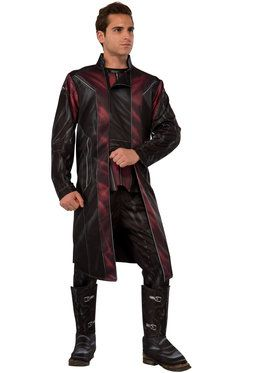Avengers 2 - Age of Ultron: Deluxe Hawkeye Costume For Men