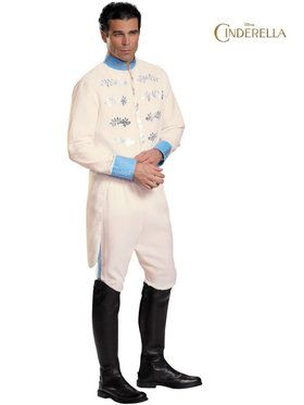 54f2c0cb372 Princess and Prince Costumes - Adults and Kids Halloween Costumes ...