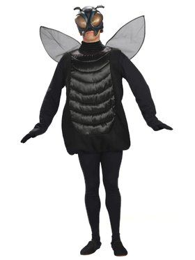Mens Fly Costume