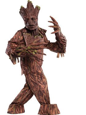 Groot Creature Reacher Costume