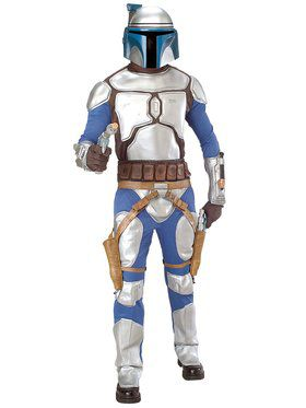 Adult Jango Fett (tm)