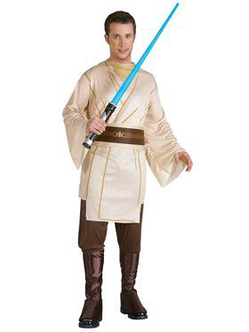 Jedi Costume Ideas